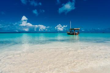 Zanzibar, Tanzania, Africa