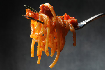 Amatriciana アマトリチャーナ Аматричана أماتريتشانا Cucina italiana Comida Italian cuisine Spaghetti matriciana Σάλτσα Αματριτσιάνα pasta イタリア料理 Food sounding Gastronomía de Italia Italienische Küche 義大利飲食