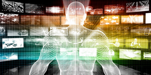 Multimedia Data Online