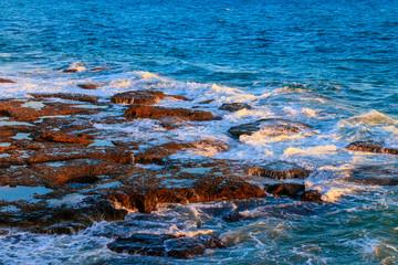 Mediterranean Coast Antalya Turkey