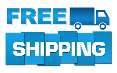 Free Shipping Professional Blue With Symbol