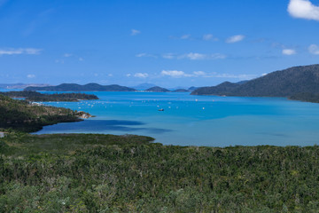 Whitsunday Inselgruppe