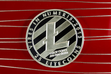 Litecoin is a modern way of exchange and this crypto currency