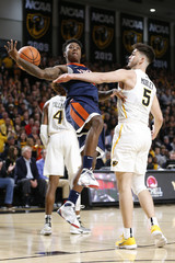 NCAA Basketball: Virginia at VCU