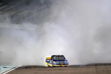 NASCAR: Ford EcoBoost 200