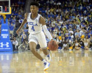 NCAA Basketball: South Carolina State at UCLA
