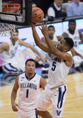 NCAA Basketball: Lafayette at Villanova
