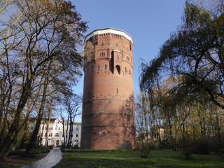 Wasserturm in Wilhelmshaven