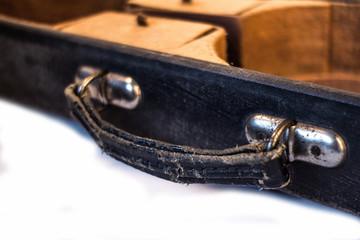 Old case violin i