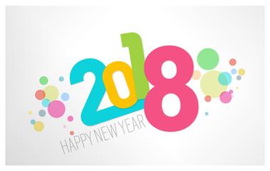 2018 / Mutlu Yıllar