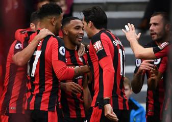 Premier League - AFC Bournemouth vs Huddersfield Town