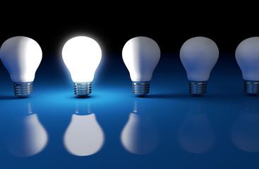 Bright Idea Creative Business Solution