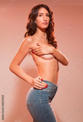 Jasmine and ariel nude
