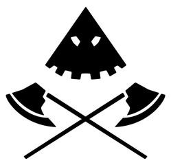 Executioner Emblem