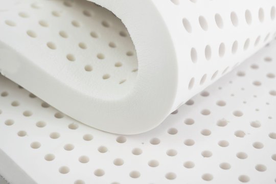 nature para latex rubber, pillow and mattress