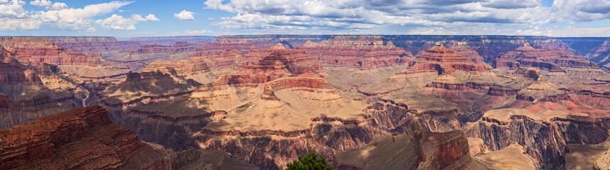 Grand Canyon South Rim, AZ, USA