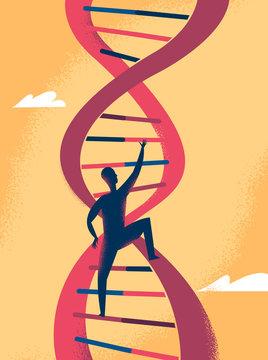 Progressi nella Ricerca sul DNA