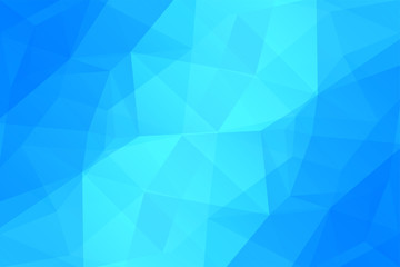 modern geometrical abstract background. Triangular backdrop. Bright wallpaper