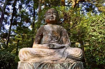 日本 京都 大雲山 龍安寺 石庭 枯山水 世界遺産 Japan Kyoto Ryōan-ji kare-sansui zen garden World heritage