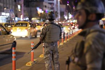 Baghdad\Mansoor military