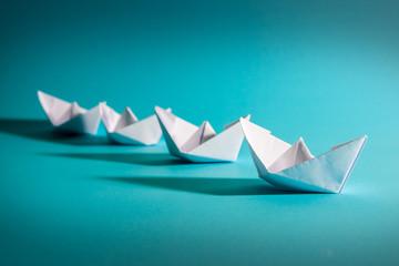 success, leadership concept
