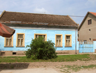 Old House - Kovacica, Vojvodina, Serbia, Europe