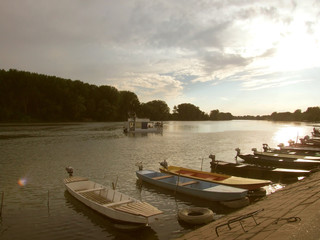 Novi Becej - Vojvodina