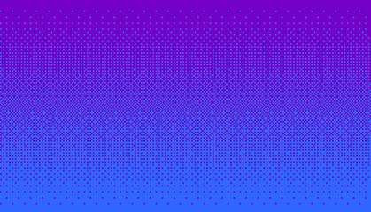 Pixel art dithering background.