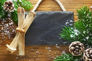 Winter - Blank Slate