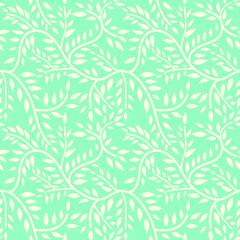 Seamless liana pattern