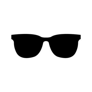 Sunglasses icon vector illustration