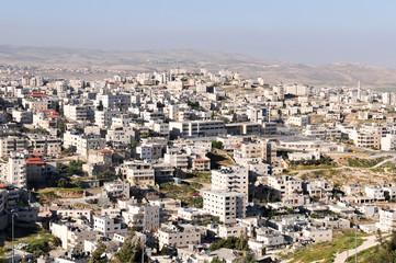 East Jerusalem - Israel