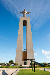 Statue of Cristo Rei, Portugal