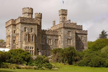 Lews Castle Stornoway, Äußere Hebriden