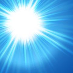 Burst of Sunlight