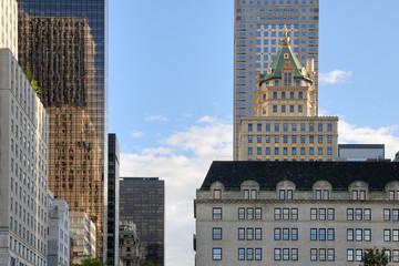 Historic Manhattan