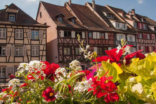 Little Venice Colmar, Alsace, France