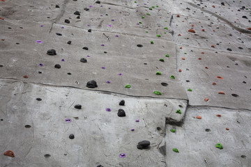 Artificial Climbing wall holds