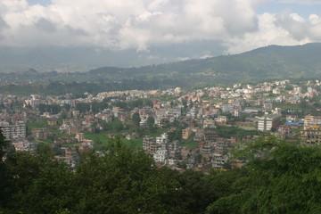 Katamandu ( Nepal) Templos de Bhaktapur
