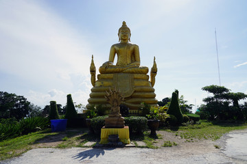 The Buddha Thailand Temple Buddhism God Gold Travel Religion