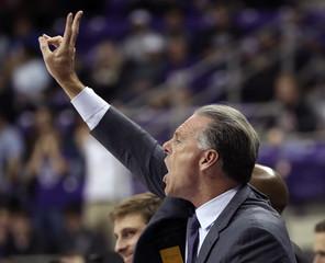 NCAA Basketball: Nebraska Omaha at Texas Christian