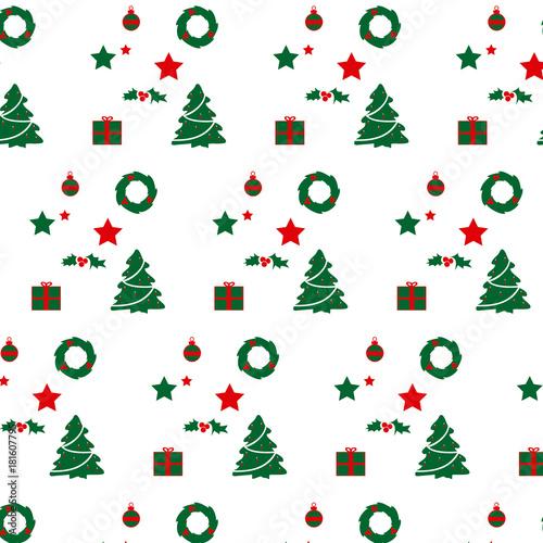 bc8f32b14f2db Fondo de motivos navideños