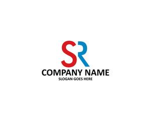 sr letter logo