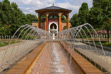 Gärten der Welt, Berlin, Marzahn