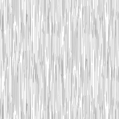 White and gray vertical stripes texture pattern seamless for Realistic graphic design material wallpaper background. Grunge overlay texture random lines. Vector illustration