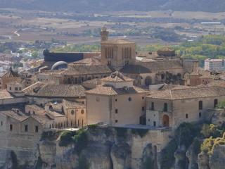 Cuenca (España) Conjunto historico Patrimonio de la Humanidad por la Unesco