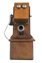 1900's Wall Telephone