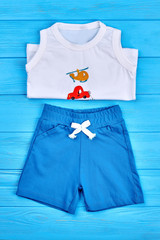 a3696c1f361b Baby boy summer casual clothing. Modern design toddlers boy summer ...
