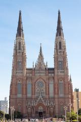 Catedral de La Plata Buenos Aires