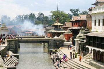 Katmandú capital de Nepal ( Asia)